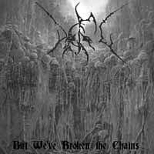 Image pour 'But We've Broken The Chains'