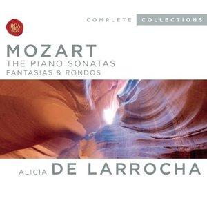 Imagem de 'Mozart: Piano Sonatas (Complete)'
