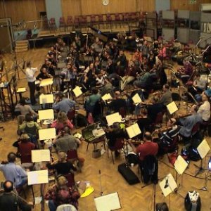 Image for 'The London Metropolitan Orchestra'