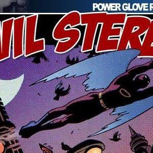 Immagine per 'Evil Stereo'