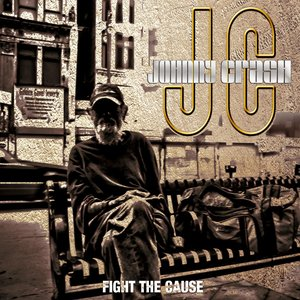 Image for 'Fight the Cause'