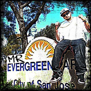 Image for 'Mr. Evergreen'