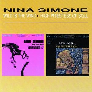 Image for 'Wild Is The Wind / High Priestess Of Soul'