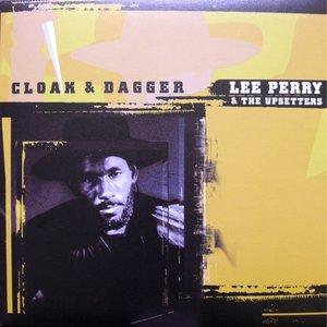 Image for 'Cloak & Dagger'