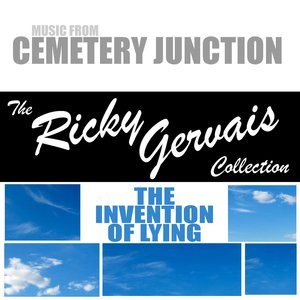 Image for 'The Ricky Gervais Collection - Music From: The Invention Of Lying & Cemetary Junction'