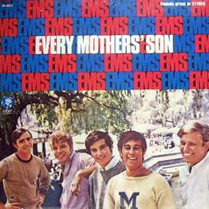 Image for 'Every Mother's Son'