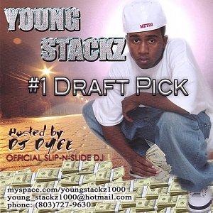 Image for '#1 Draft Pick'