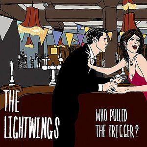 Image for 'Who Pulled the Trigger?'