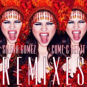 Imagen de 'Come & Get It (DJ Laszlo Club Remix)'