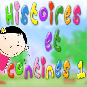 Image for 'Histoires et contines 1'