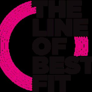 Image for 'The Line Of Best Fit'