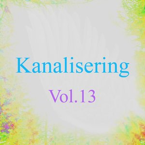 Imagen de 'Kanalisering, Vol. 13 (Kanaliseringer Fra Energi)'
