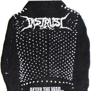 Bild für 'Distrust'