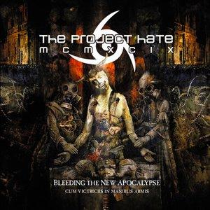 Image for 'Bleeding the New Apocalypse'