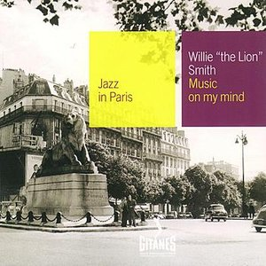 Image for 'Jazz In Paris - Music On My Mind'