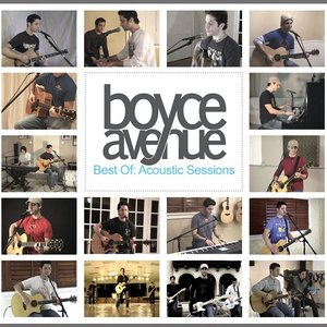 Image for 'Best Of Acoustic Sessions'