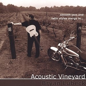 Image for 'Acoustic Vineyard'