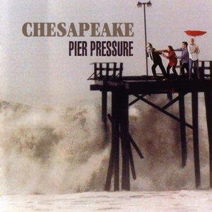 Image for 'Pier Pressure'