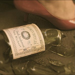 Image for 'Broken Bottles'