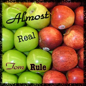 Image for 'Almost Real'