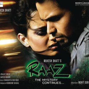 Image for 'RAAZ - The Mystery Continues'