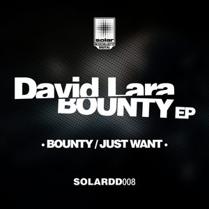 Image for 'Bounty EP'