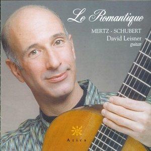 Image for 'Mertz, J.K.: Romantique (Le) / 6 Schubertian Songs / Bardenklange (Excerpts) / Elegie / Fantasie Hongroise'