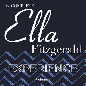 Image for 'Ella Fitzgerald Experience, Vol. 1'