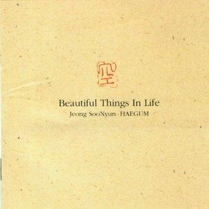 Immagine per 'Beautiful things in life'