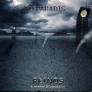 Bild für 'Reinos'