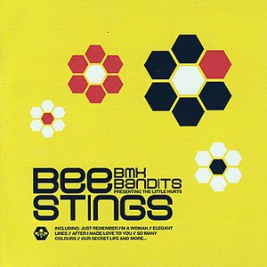 Image for 'Bee Stings'
