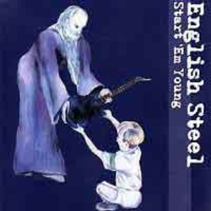 Image for 'English Steel'