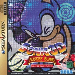 Image for 'Sonic 3D Blast'