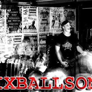Image for 'Six Balls One'
