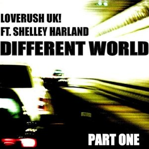 Image for 'Different World'