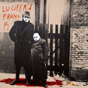 Image for 'Lucifer's Friend'