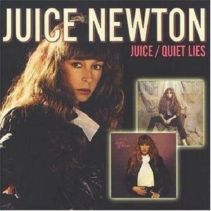 Image for 'Juice/Quiet Lies'