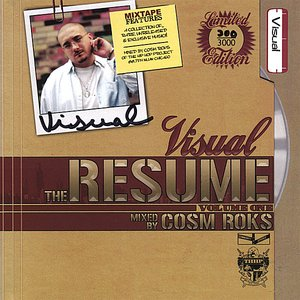 Image for 'The Resume volume 1'