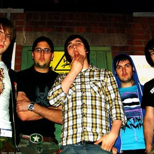 Bild für 'Boys With Xray Eyes'