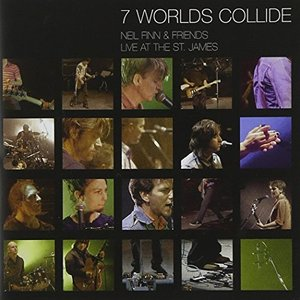 Image for '7 Worlds Collide (Live at the St. James)'