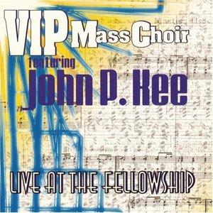 Image for 'VIP Mass Choir'