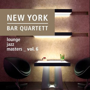 Image for 'Lounge Jazz Masters (Vol. 6)'