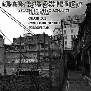 Image for 'London Rawness Project'