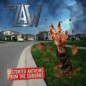 Image for 'Distorted Anthems From The Suburbs'