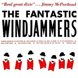Image for 'The Fantastic Windjammers'