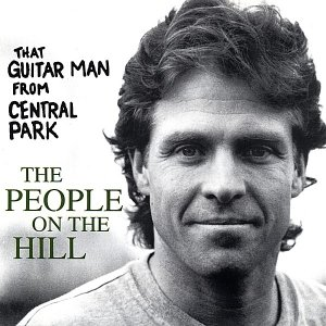 Image pour 'The People on the Hill'