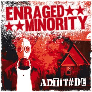 Image for 'ANTITUDE'