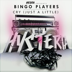 Image for 'Cry (Just A Little)'