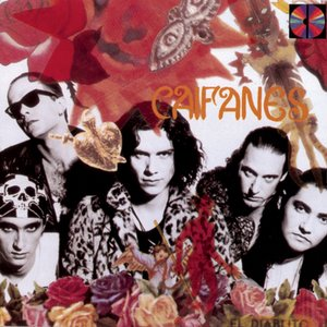 Image for 'Caifanes Vol. 2'