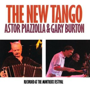 Imagen de 'The New Tango: Recorded At The Montreux Festival'